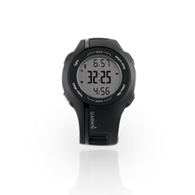garmin forerunner 210 w/ hrm watch
