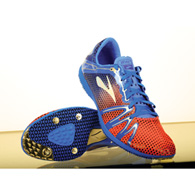 brooks the wire 3 unisex track spikes