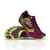 saucony shay xc2 women's spikes