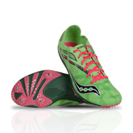 saucony endorphin ld3 women's spikes