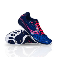 Saucony Shay XC3 Women's Spikes