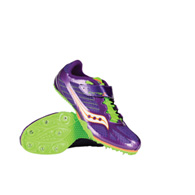 saucony spitfire 2 women's track spikes