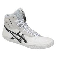 asics aggressor 4 wrestling shoes