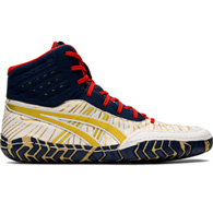 asics aggressor 4 usa wrestling shoes