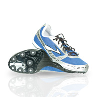 brooks surge md men's track spikes