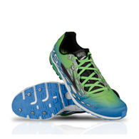 brooks mach 14 men's xc spikes