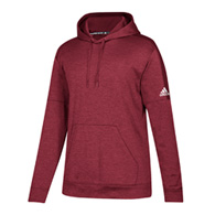 adidas team issue women's pullover