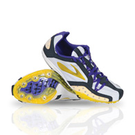 brooks elmn8 women's track spikes