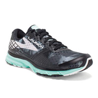 brooks launch 3 women's shoes