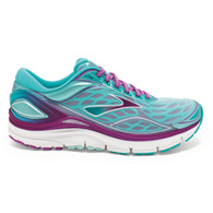 brooks transcend 3 women's shoes