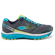 brooks ghost 9 women's shoes