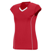 augusta blash ladies jersey