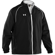 ua men's advance woven jacket