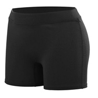 enthuse ladies short