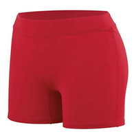 enthuse girls short