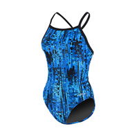 dolfin jolt female v back
