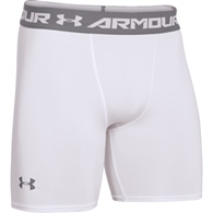 ua heatgear armour yth compression short