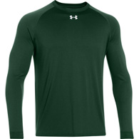 ua mens locker t l/s shirt