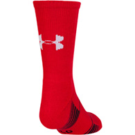 ua team crew youth sock