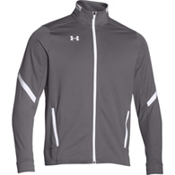 ua qualifier warm-up men's jacket