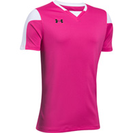 ua maquina youth jersey
