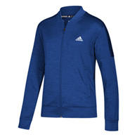 adidas team issue women's bomber