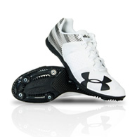 UA Kick Distance Track Spikes