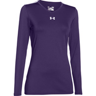 under armour power alley longsleeve
