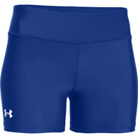 under armour on the court girls 4