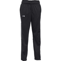 ua rival knit warm-up women's pant