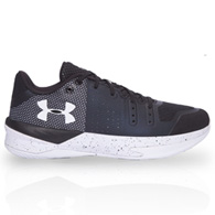 ua block city low volleyball shoes