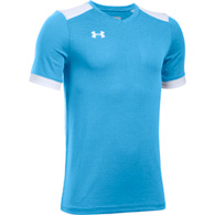 ua threadborne match youth jersey