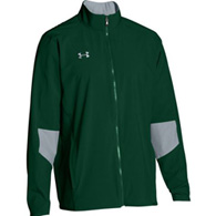 ua squad woven warm-up jacket