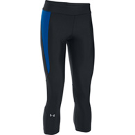 under armour heatgear armour crop pants