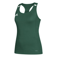 adidas team 19 compression women's tank