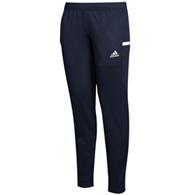 adidas team 19 track women's pant