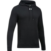 ua hustle youth hoody