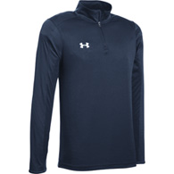 ua men's novelty locker 1/4 zip