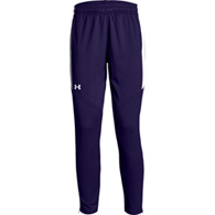 ua rival knit women's warm-up pant