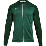ua qualifier hybrid men's jacket
