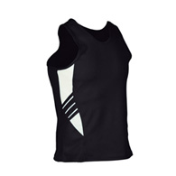 women's defiance ii loose fit singlet