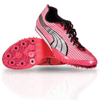 puma complete tfx women's track spikes