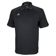 adidas climalite select men's polo