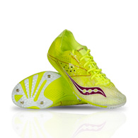 Saucony Endorphin LD4 Women's Spikes