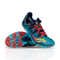 saucony carrera xc women's spikes