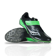 saucony spitfire track spikes