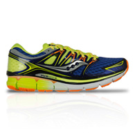 saucony triumph iso men's shoe