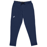 asics tricot warm-up men's pant