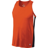 holloway vertical men's singlet