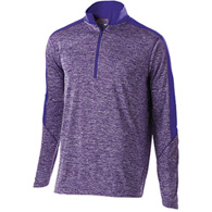 holloway electrify men's 1/2 zip